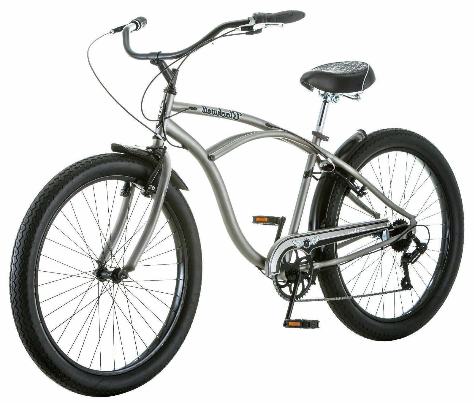 blackwell cruiser bike