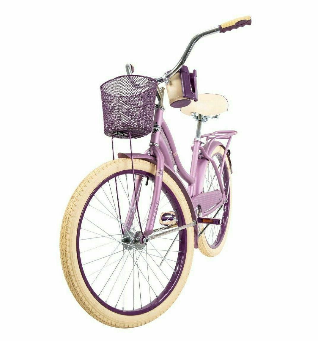 Brand New Nel Lusso Girls' Bike
