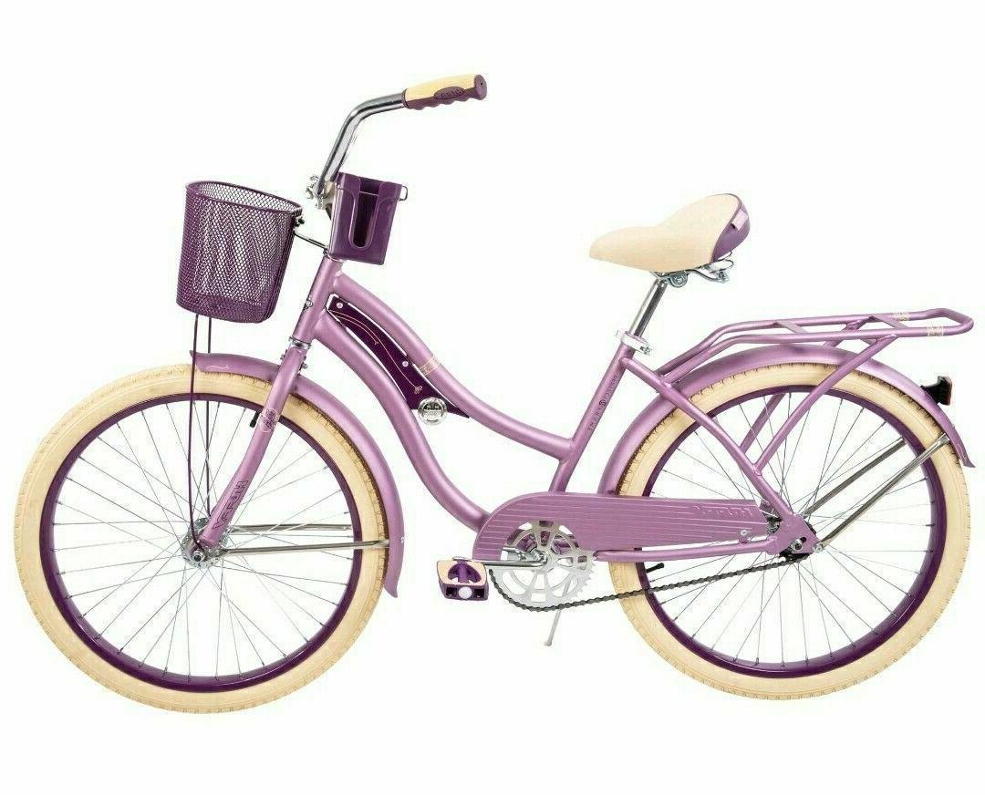 Brand New Nel Girls' Bike Box