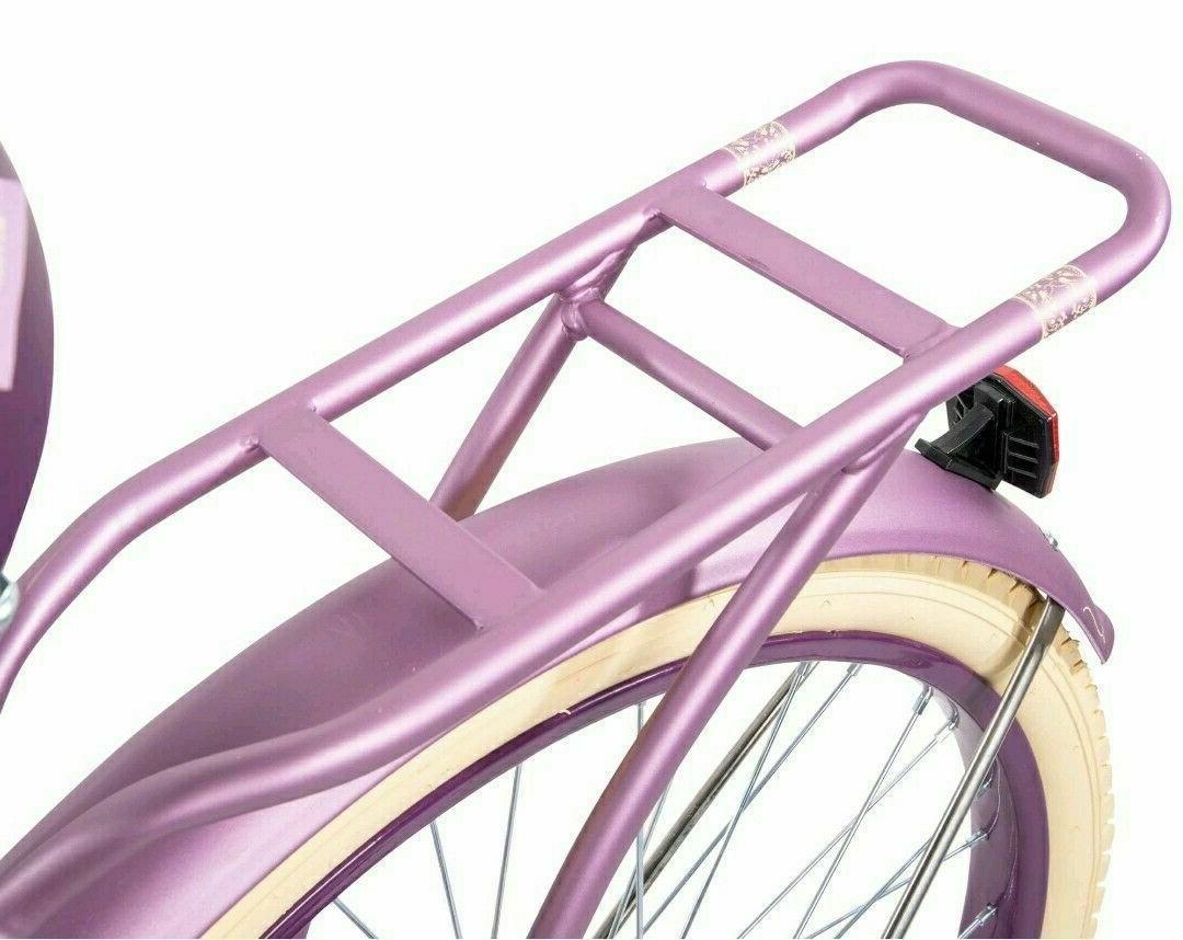 Brand Huffy Nel Lusso Cruiser Bike in
