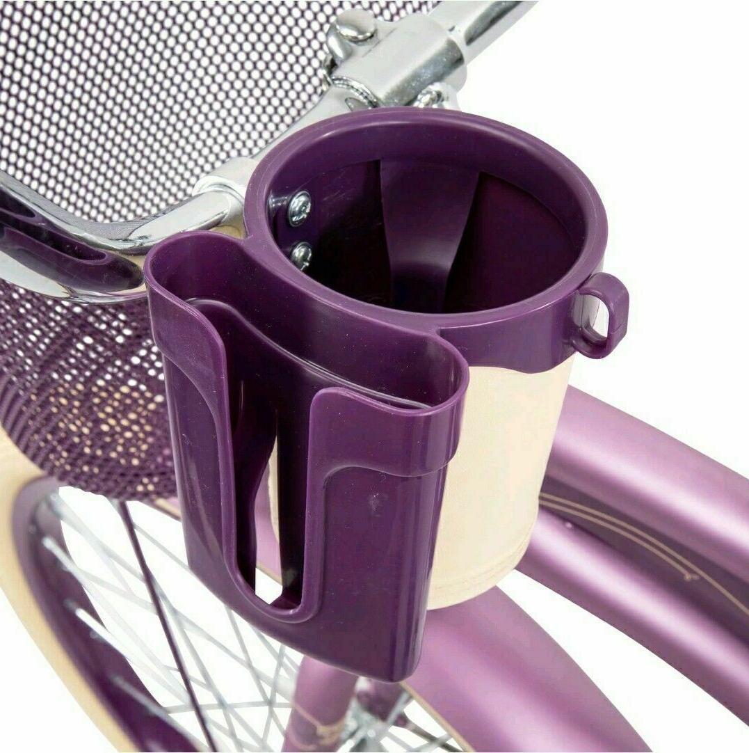 Brand Nel Lusso Girls' Bike