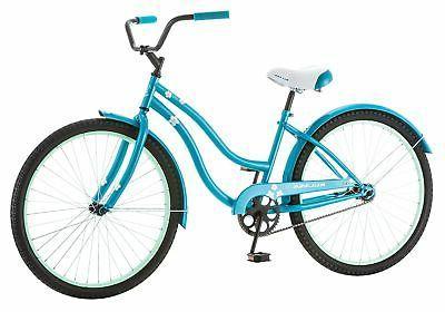Brand Cruiser Bike, Blue