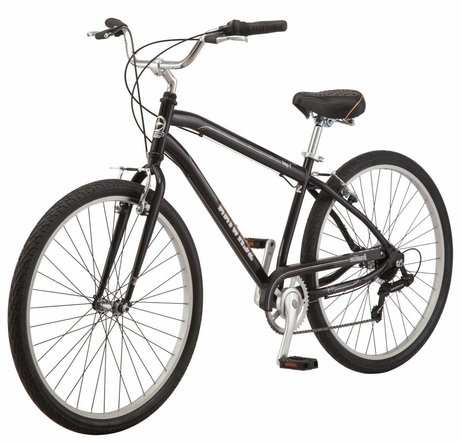 brookline cruiser bike 27 5 inch wheel