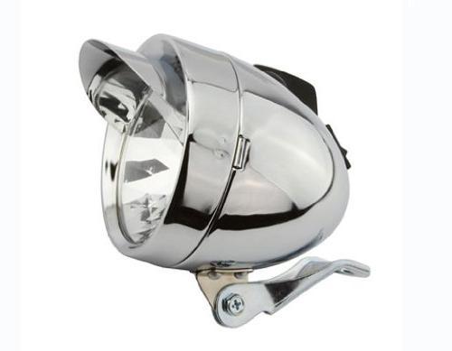 bullet light w visor 2