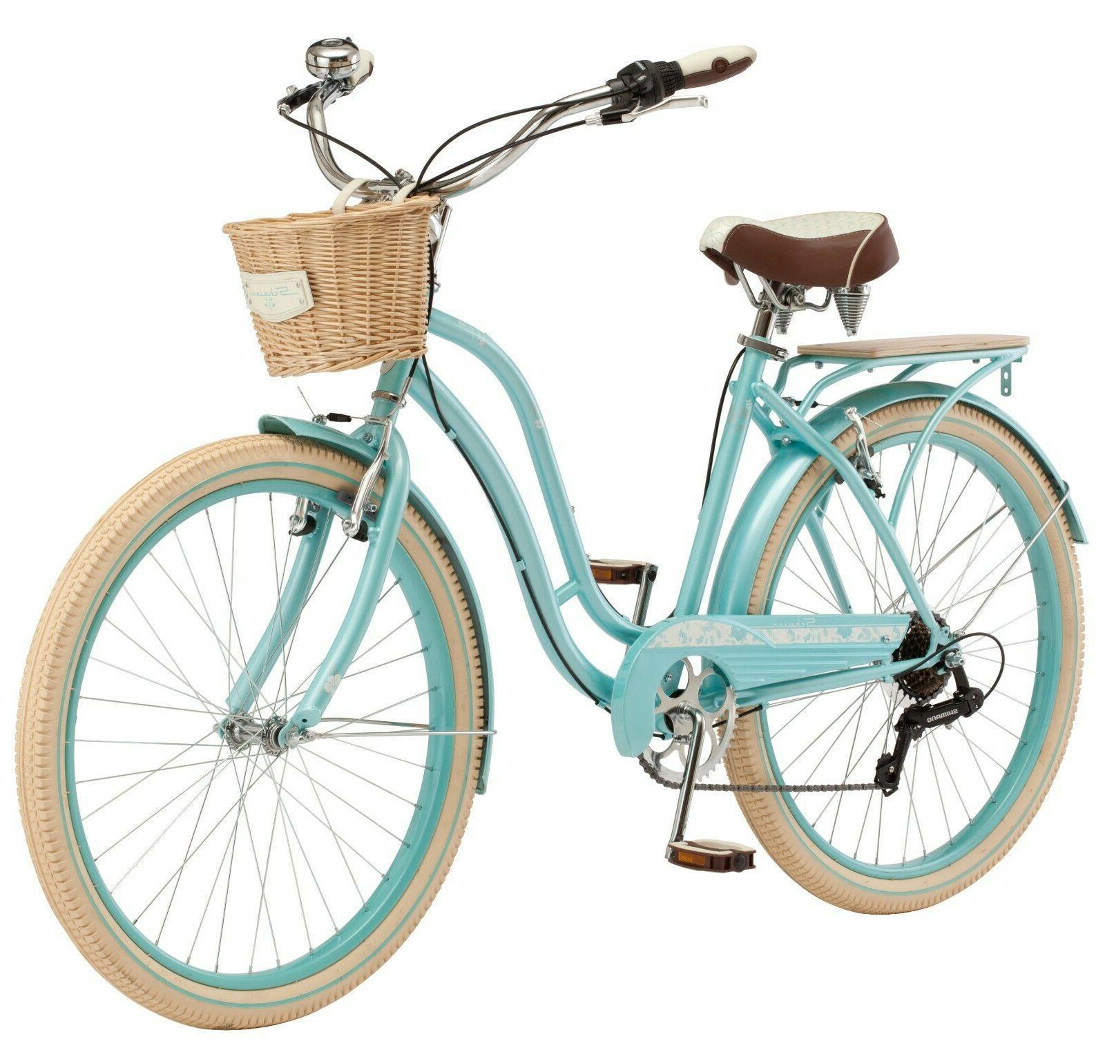 cabo cruiser bike