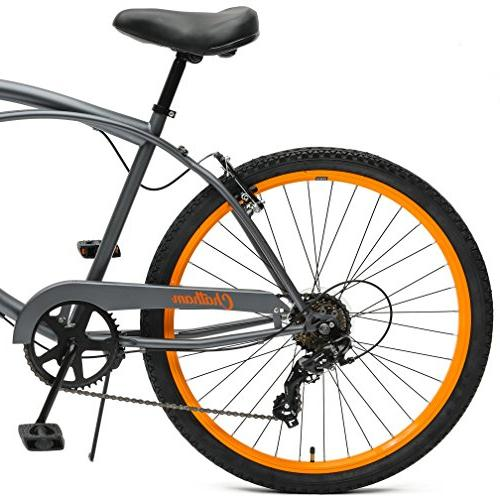 Critical by Wheels, 18 Size,