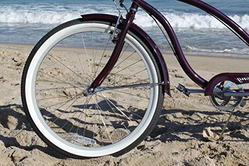Beachbikes Chief Cruiser Bicycle