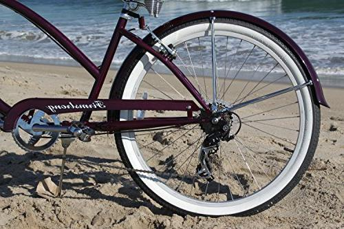 Beachbikes Chief Beach Cruiser