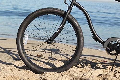 Beachbikes Cruiser Bike
