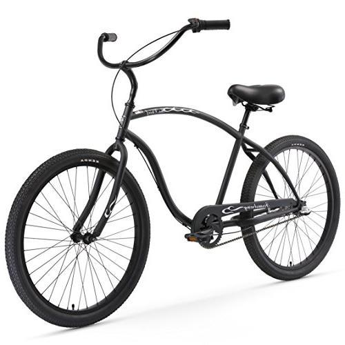 chief beach cruiser bike