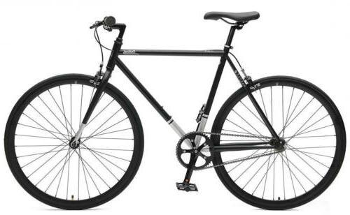 Classic Critical Cycles Single-Speed Gear Commuter Bike