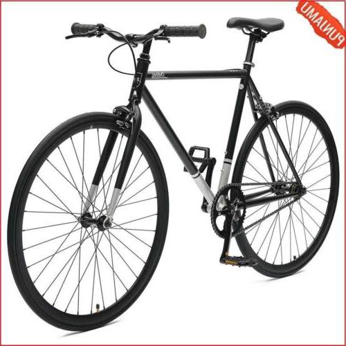 Classic Critical Cycles Harper Single-Speed Fixed Gear Urban