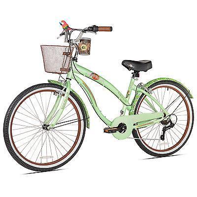 Margaritaville Clear Speed Bike