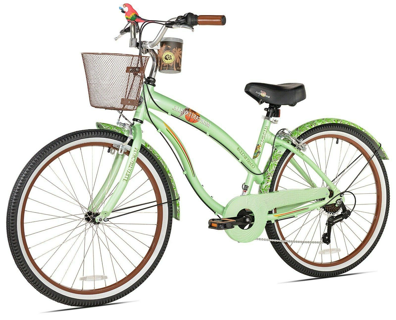 coast clear cruiser bike