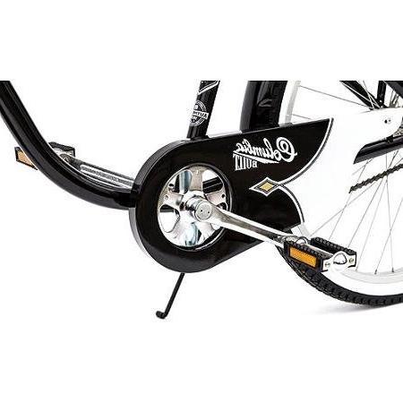 "26"" Cruiser Bike"