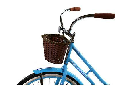 """Columbia 26"""" Cruiser Vintage With Basket Classic"""