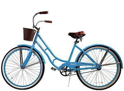 """Columbia Women's 26"""" With Basket"""