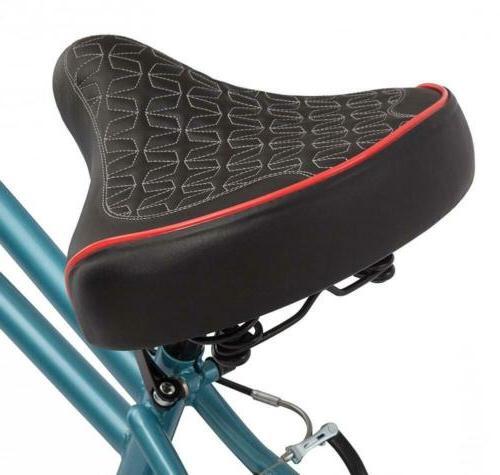 Schwinn Men's Cruiser Bike Wheels linear pull
