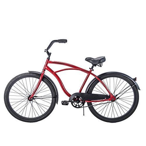 cranbrook cruiser bike