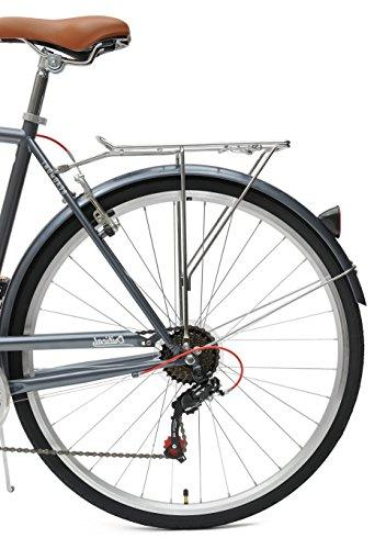Retrospec by Westridge Critical Cycles Lady's Urban City Bike,