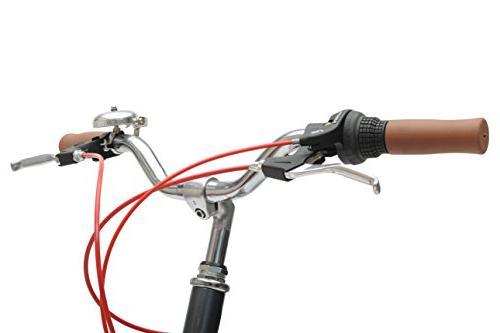 Retrospec Lady's Urban City Commuter Bike, 44cm