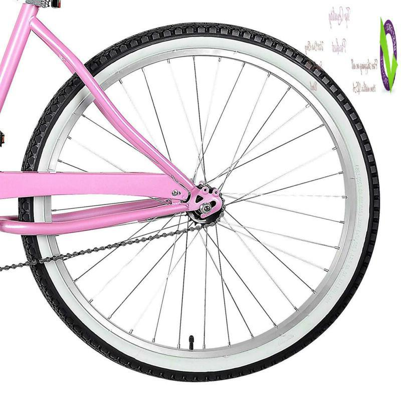 Cycle Force 26 Inch Wheels, Inch 5 Colors