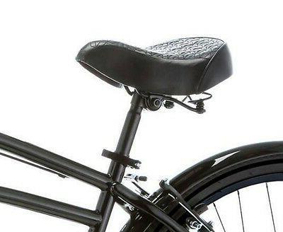 Schwinn Bike Black Men's Bicycle City Beach NEW