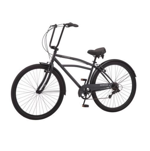 Cruiser Bike 7 Twist Men Outdoor Riding