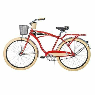 Huffy Deluxe 26 NEW