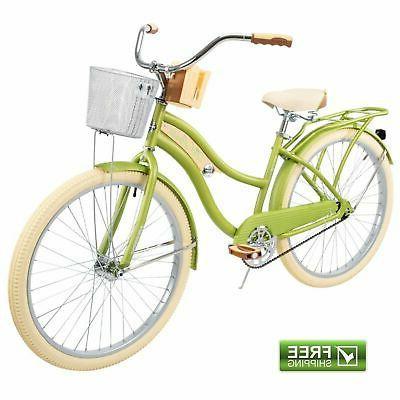 Huffy Cruiser Bike Women's Comfort New!