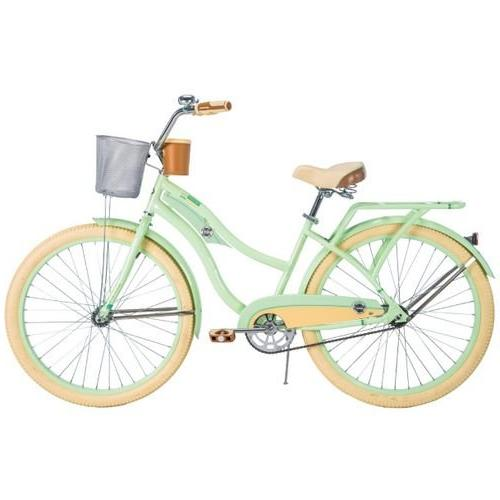 deluxe cruiser bicycle
