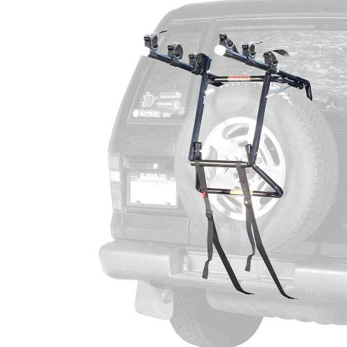 Allen Spare Tire Rack