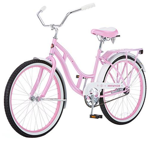 Schwinn Destiny Bicycle,Pink