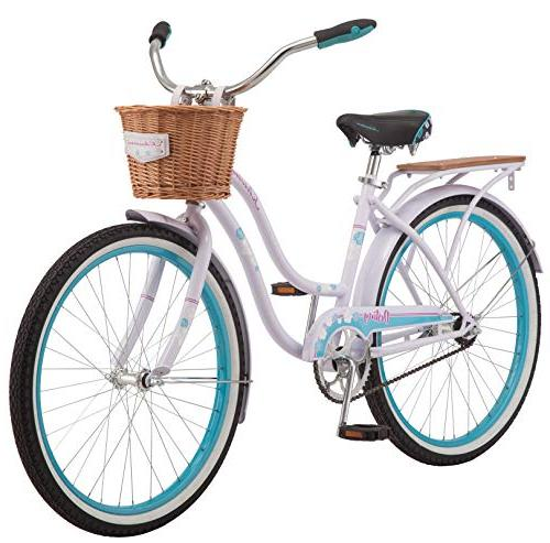 destiny cruiser bike
