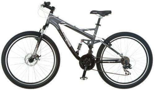 detour suspension bicycle
