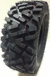 Duro DI-2025 Power Grip Tire - 25x10x12 - Front/Rear 31-2025