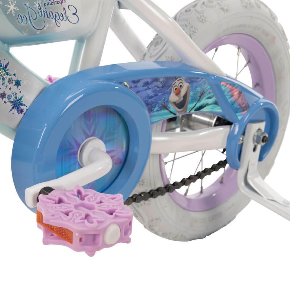 Huffy Frozen Bike 12