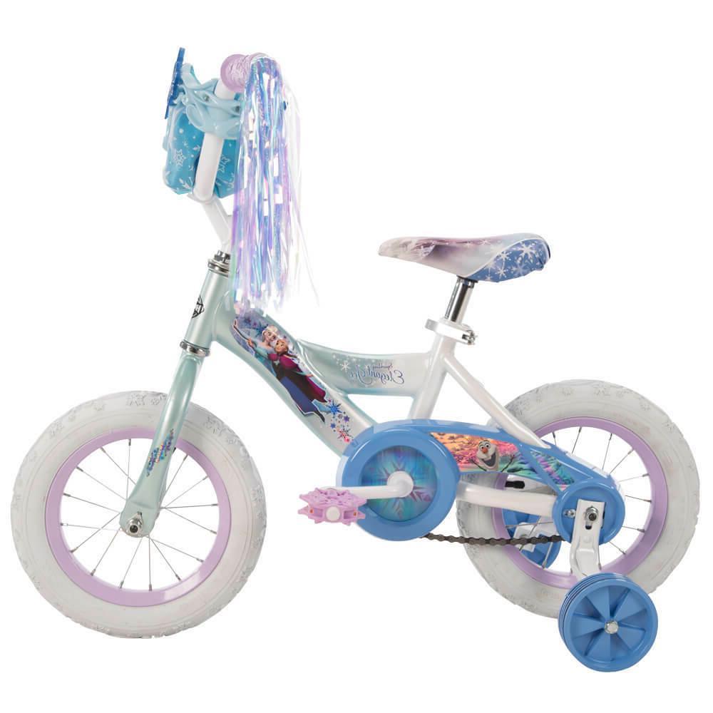 Huffy Disney Frozen Girl's Bike 12 NEW