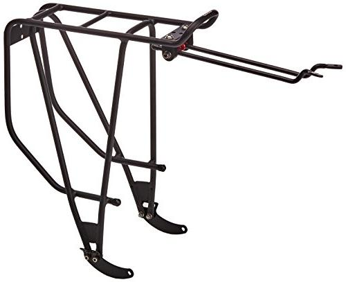 Axiom DLX Streamliner Disc Cycle Rack, Black