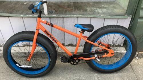dozer bike fat tire