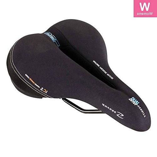 Serfas Bicycle Saddle with Cutout