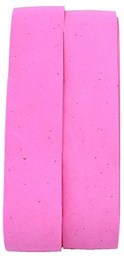 Serfas Cork Bar Tape, Pink