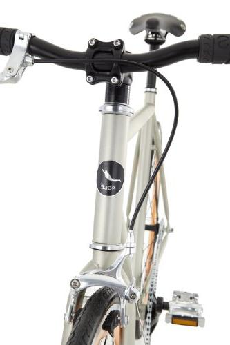 Sole Bicycles Bicycle,