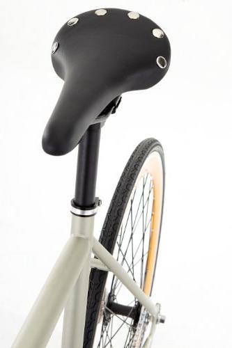 Sole Bicycles El Bicycle, 52cm/Medium
