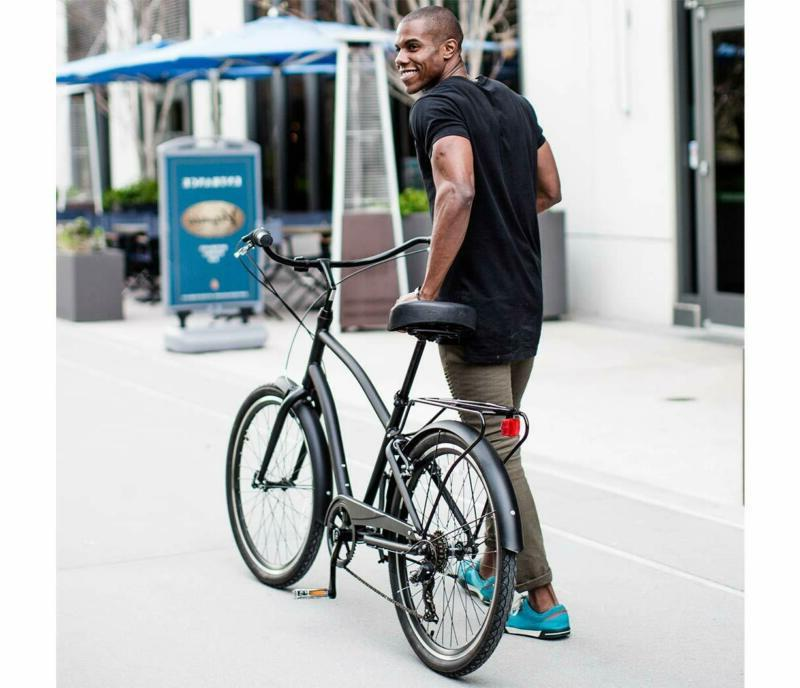 "Sixthreezero Cruiser Bicycle, 26"" 19"""