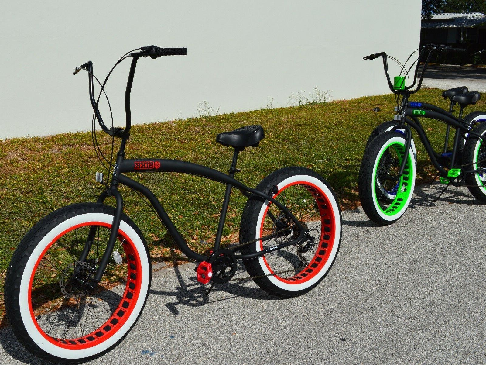 Fat Bike ?? w Tires