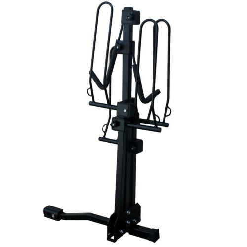 """Foldable Bike Carrier Rack Bicycle or 2"""""""