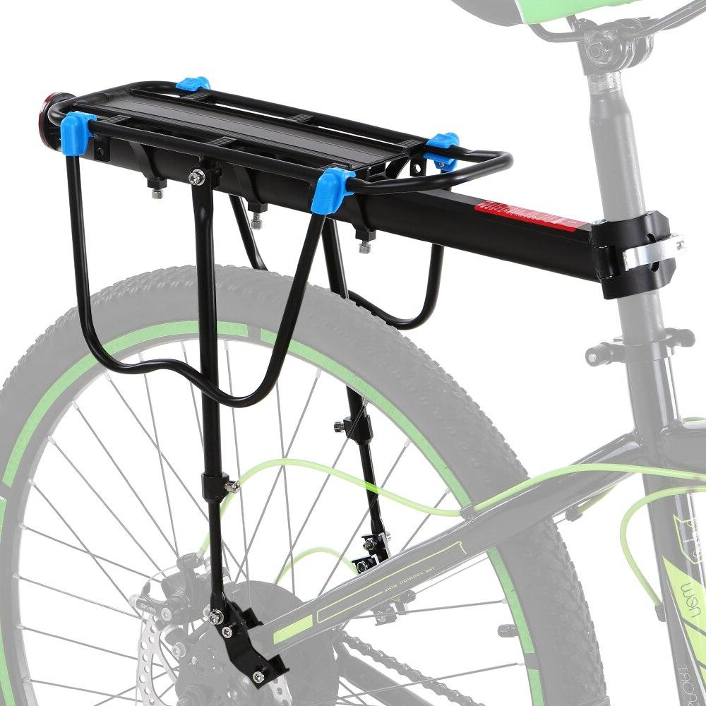 <font><b>Bike</b></font> rack capaciblity Bicycle cargo Carrier Rear bicycle
