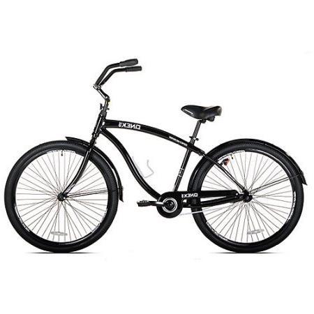 genesis onex cruiser bike aluminum