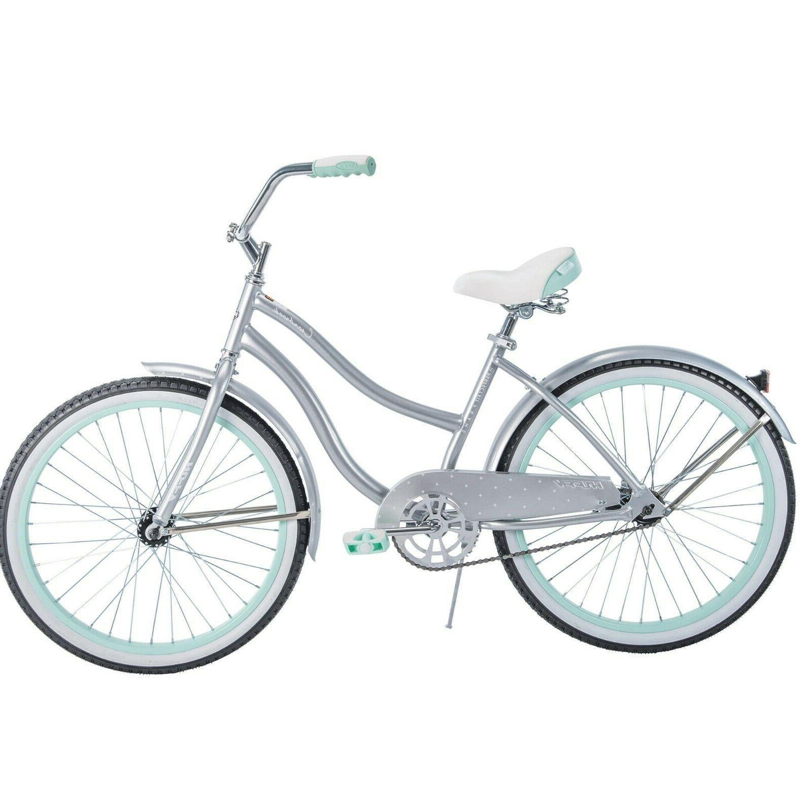 Bike Fit Vintage Women